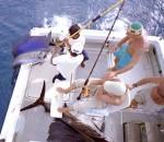 рыбалка в Санья