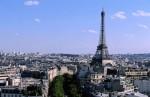 Нетрадиционное знакомство с достопримечательностями Парижа Франция