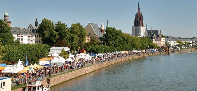 Frankfurt-Museumsuferfest