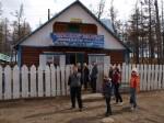 Хубсугул Монголия Первомай